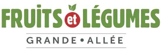 Fruits & légumes Grande-Allée